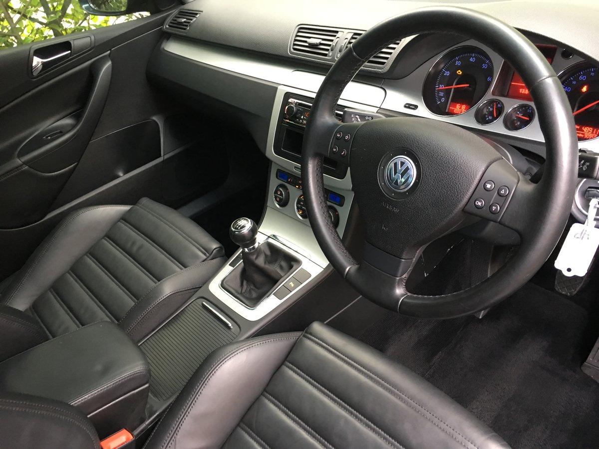 2008 Volkswagen Passat 2.0T Petrol | 48,000 Miles | FSH | Rare | For Sale (picture 5 of 6)