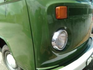 1976 Volkswagen T2