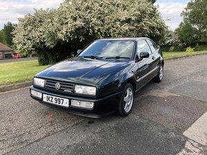 1995 VW CORRADO VR6