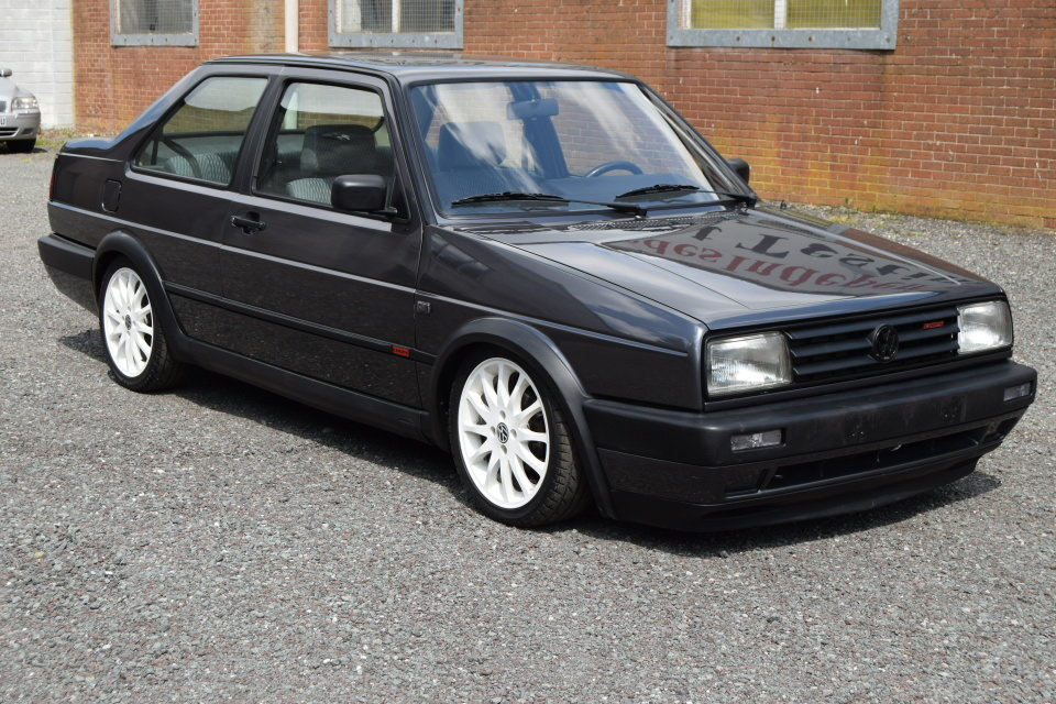 1991 Volkswagen Jetta 2 Door Coupe, 1.6 CL...Stunning Looking  SOLD (picture 1 of 6)