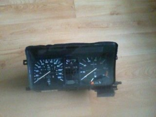 MK1 VW GOLF DASHBOARD / GTi  CLOCK For Sale (picture 5 of 6)