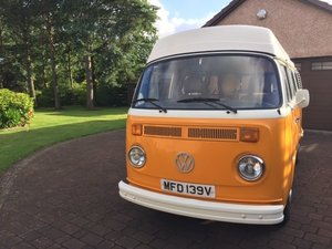 VW T2 Moonraker
