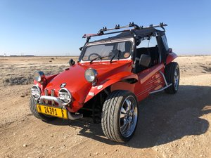 2009 VW Beach Buggy