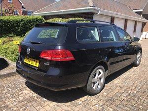 Volkswagen Passat 1.6 TDI BlueMotion Tech S
