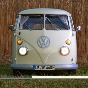 1967 T1 VW Bus   (Camper - RoadRuner)