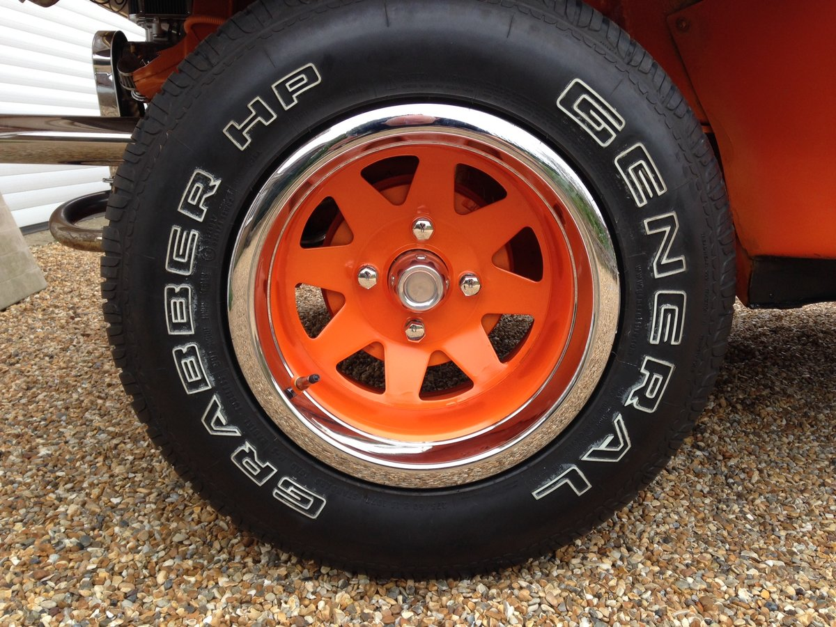 1986 VW Californian Beach Buggy For Sale (picture 6 of 6)