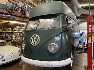 1967 Volkswagen T1 highroof  VW BUS, Volkswagen Kastenwagen For Sale
