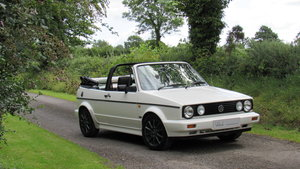Picture of 1992 VW Golf Clipper  SOLD