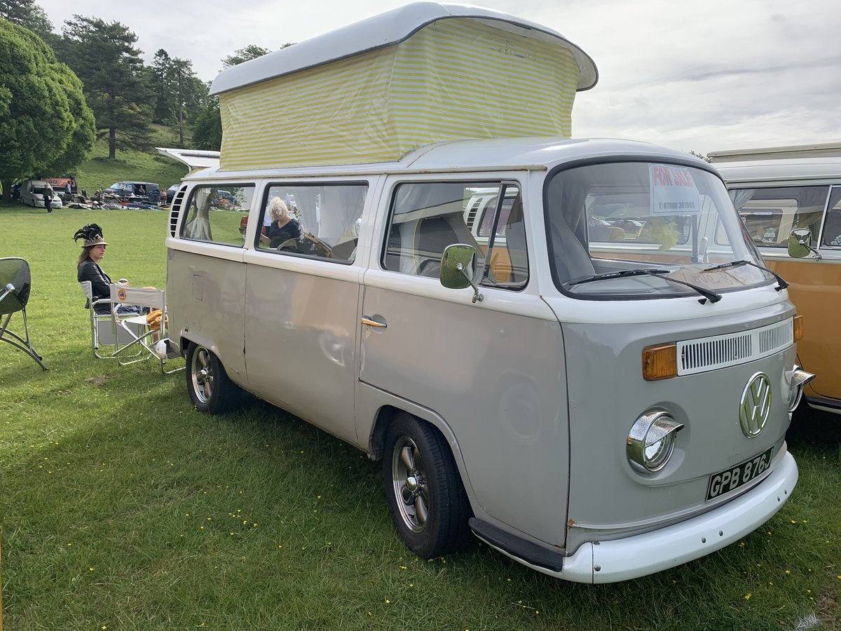 1971 VW BAY WINDOW WESTFALIA SOLD (picture 2 of 6)
