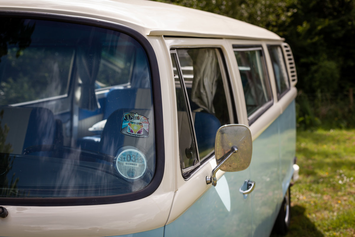 1973 VW T2 Baywindow Kombi/Camper For Sale (picture 7 of 23)