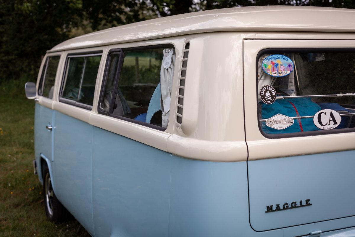 1973 VW T2 Baywindow Kombi/Camper For Sale (picture 8 of 23)