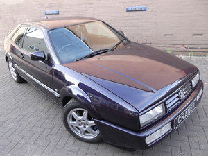 Picture of 1995 Volkswagen Corrado VR6 Storm SOLD