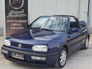 Picture of 1996 Vw golf mk3 1.8i karmann cabrio automatic For Sale