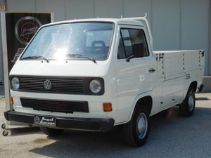 T3 1.6 TD PICK UP SINGLE CAB