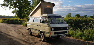 1986 Vw t3 westfalia joker 1.6td ***Deposit Taken***