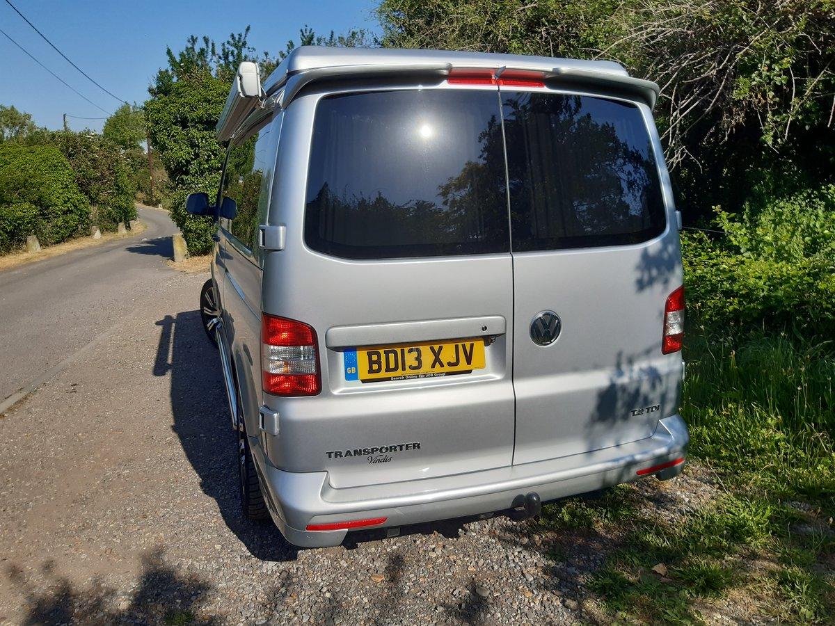 2013 Camper van For Sale (picture 3 of 6)