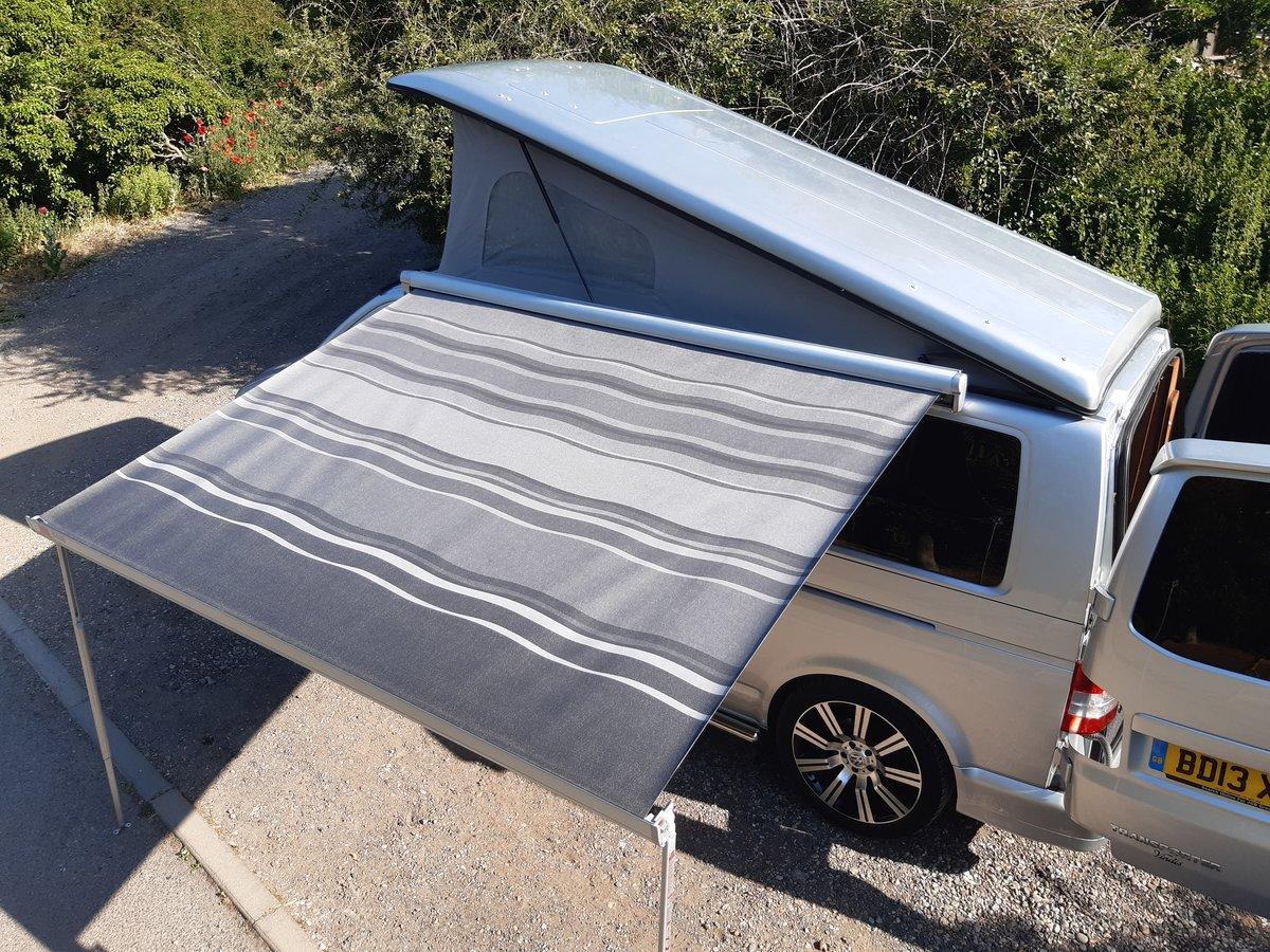 2013 Camper van For Sale (picture 4 of 6)