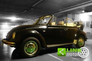 VOLKSWAGEN - Maggiolino Cabriolet, Ottime condizioni di car
