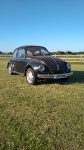 VW 1303 Super Beetle