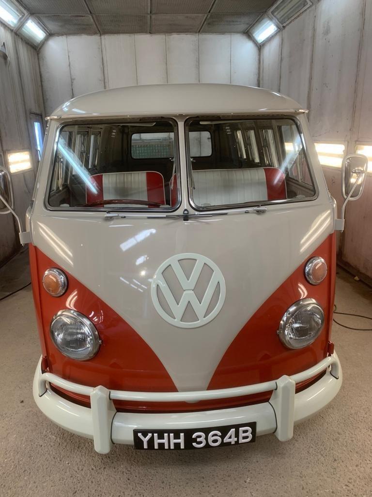 1964 VW Splitscreen  For Sale (picture 1 of 6)