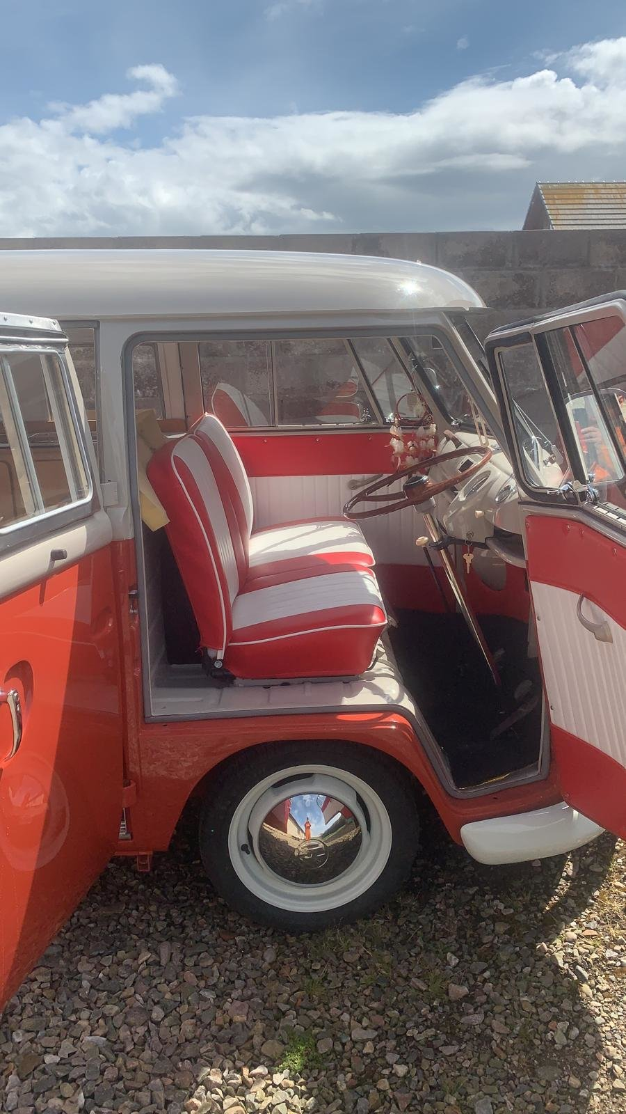 1964 VW Splitscreen  For Sale (picture 6 of 6)