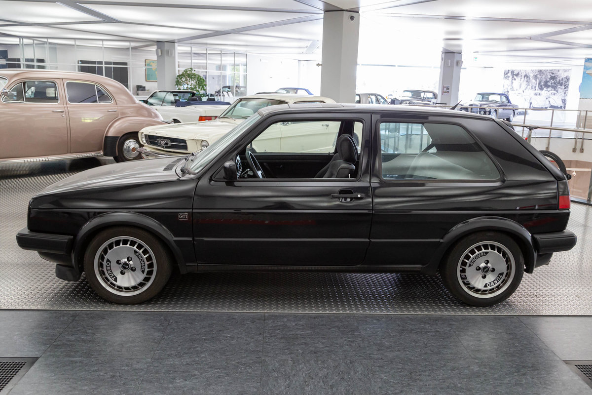 1989 Volkswagen Golf GTI  For Sale (picture 2 of 6)