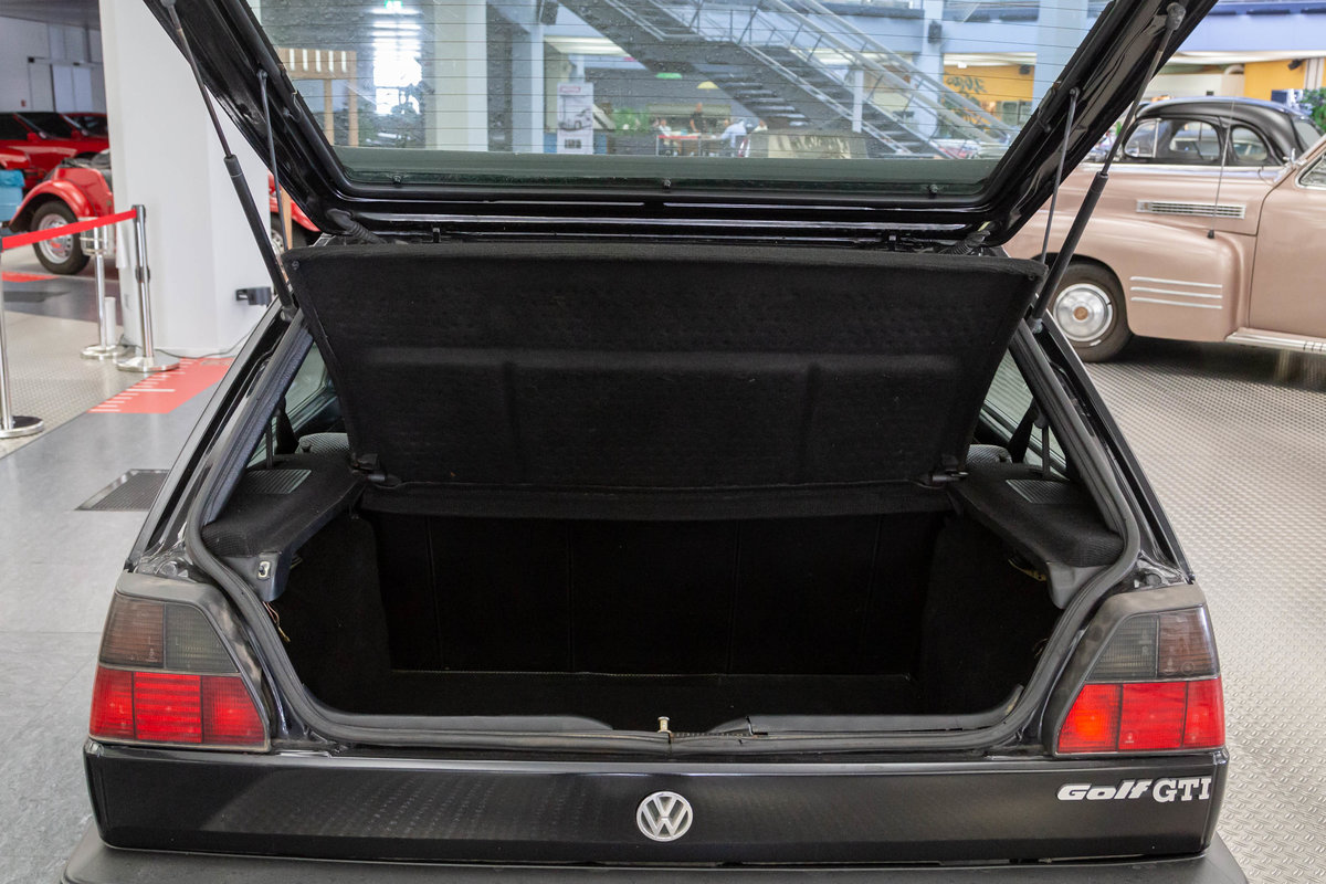 1989 Volkswagen Golf GTI  For Sale (picture 5 of 6)