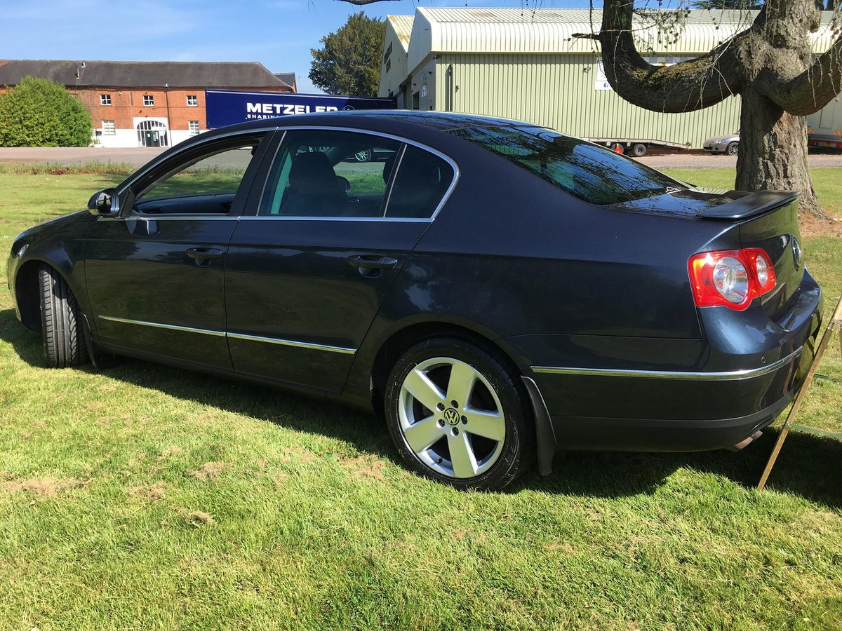 2007 Passat just serviced, and good service history For Sale (picture 3 of 6)