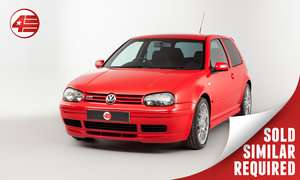 Picture of 2002 VW Golf GTI 25th Anniversary Edition SOLD