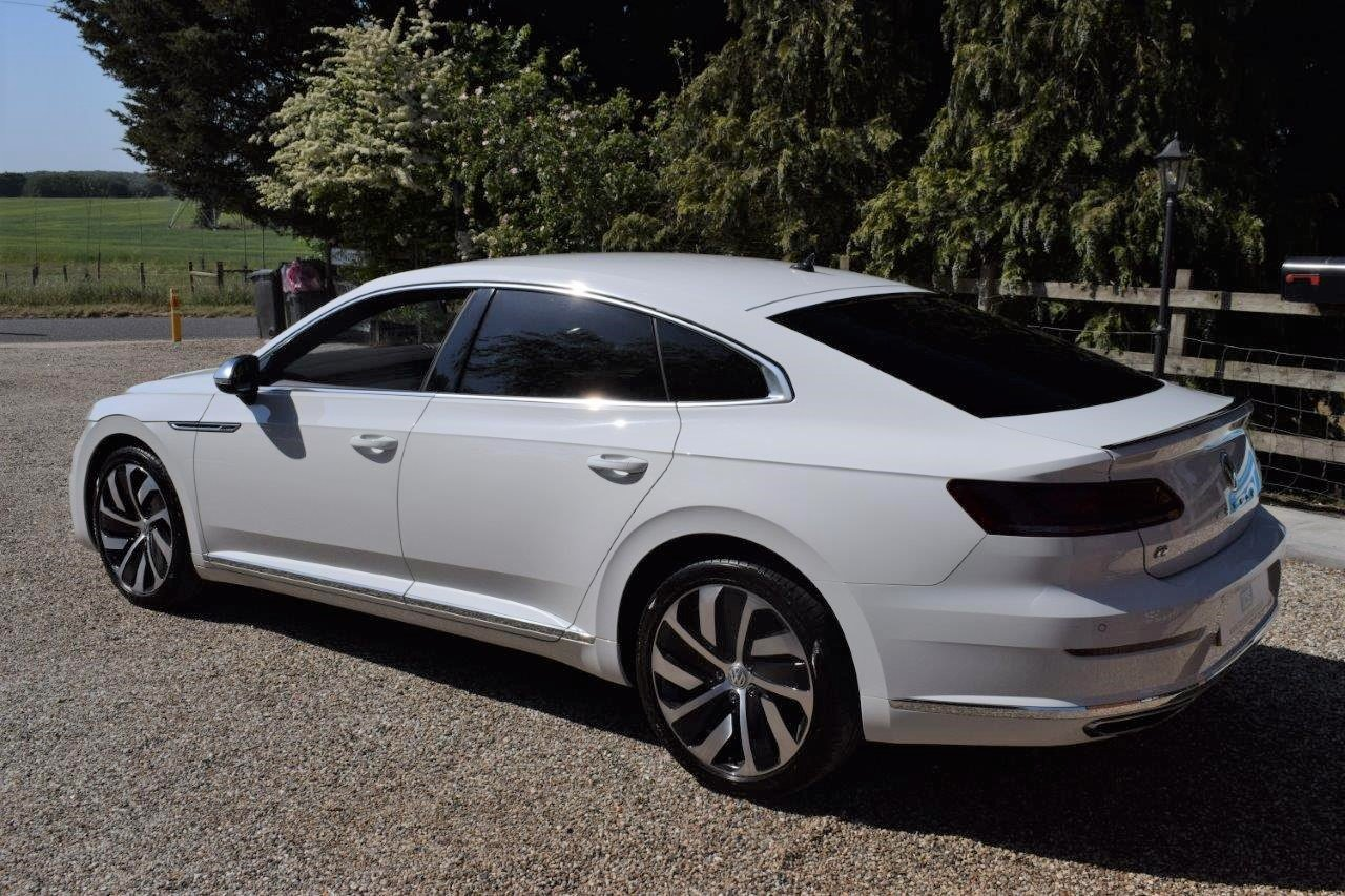 2018 VW Arteon R-Line 280 4Motion 2.0TFSI 280bhp DSG Automatic SOLD (picture 4 of 6)