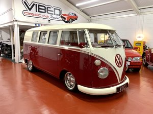 Picture of 1966 VW Split Screen Camper Van // Factory RHD // Fully Restored