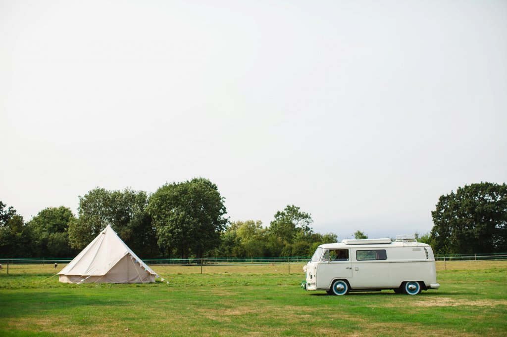 1968 VW Bay Window Early Campervan Fully restored For Sale (picture 3 of 6)