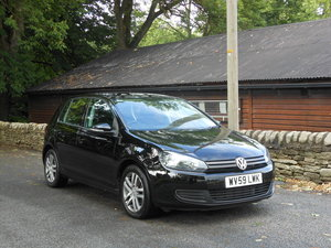 2009 VW Golf 1.4 TSI SE 5DR 6SPD 1 Former + FVWSH SOLD