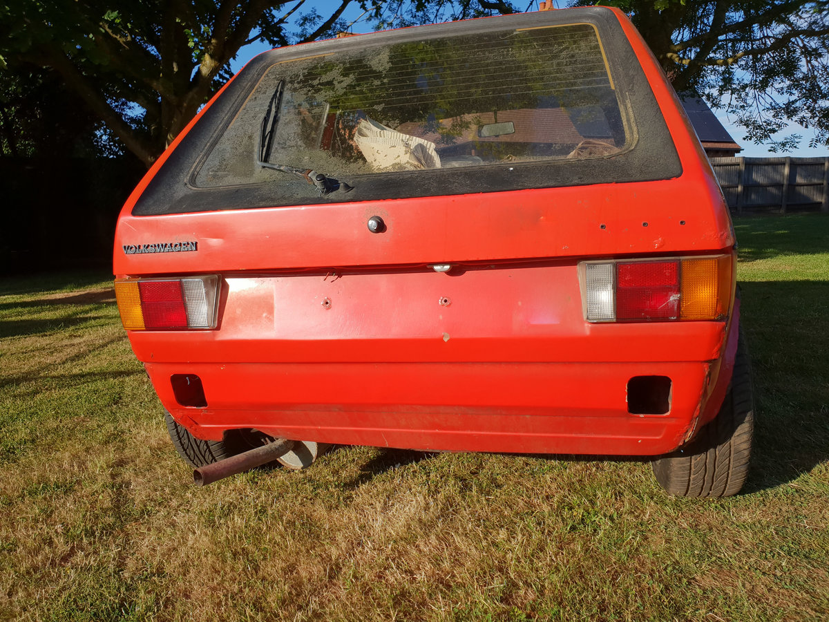 1977 Mk1 Golf GTI For Sale (picture 1 of 1)