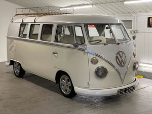 1965 Vw split screen