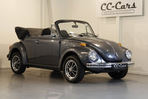 Picture of 1973 Volkswagen 1303 Convertible SOLD