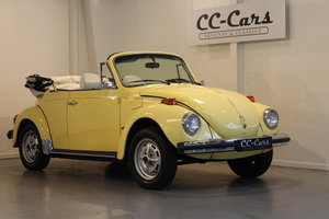 Picture of 1978 Volkswagen 1303 Convertible For Sale