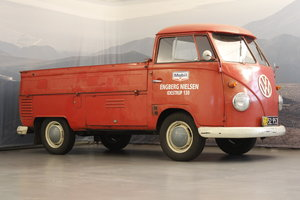 VW 261 1,2 Pick-up