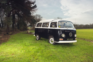 Picture of 1972 VW Camper
