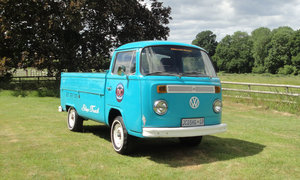 Volkswagen Type 2 Single Cab Pick-Up