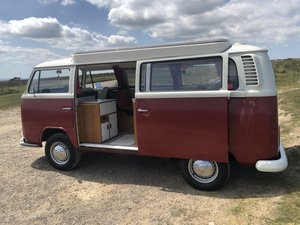 VW T2 Devon Moonraker