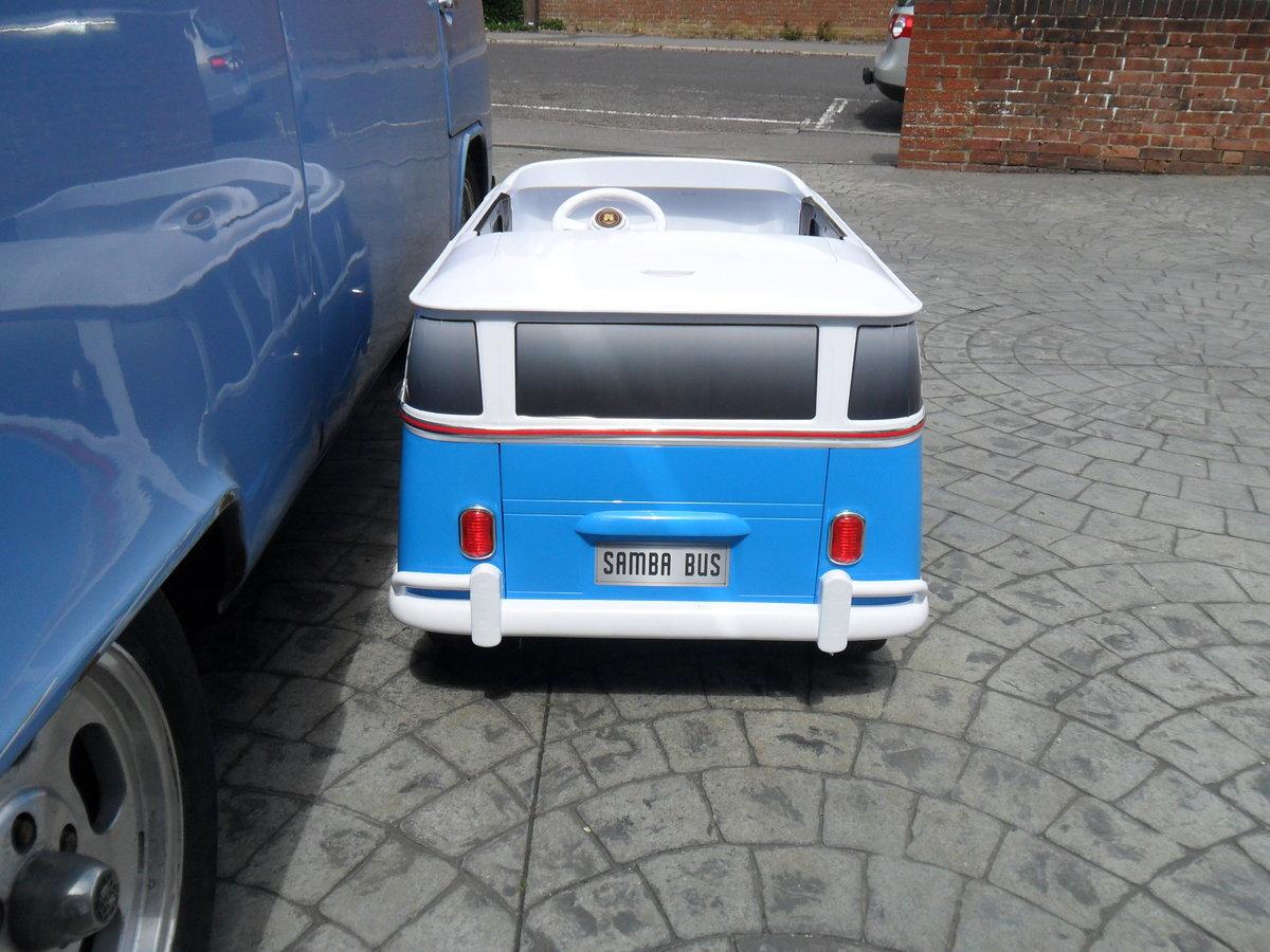 vw camper van For Sale (picture 3 of 4)