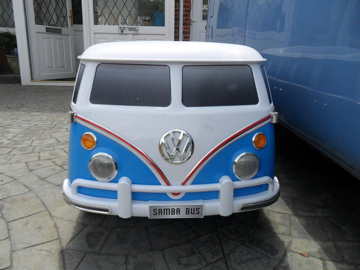 vw camper van For Sale (picture 4 of 4)