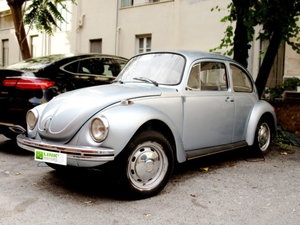 VOLKSWAGEN 13/D1 1200 (1973) For Sale