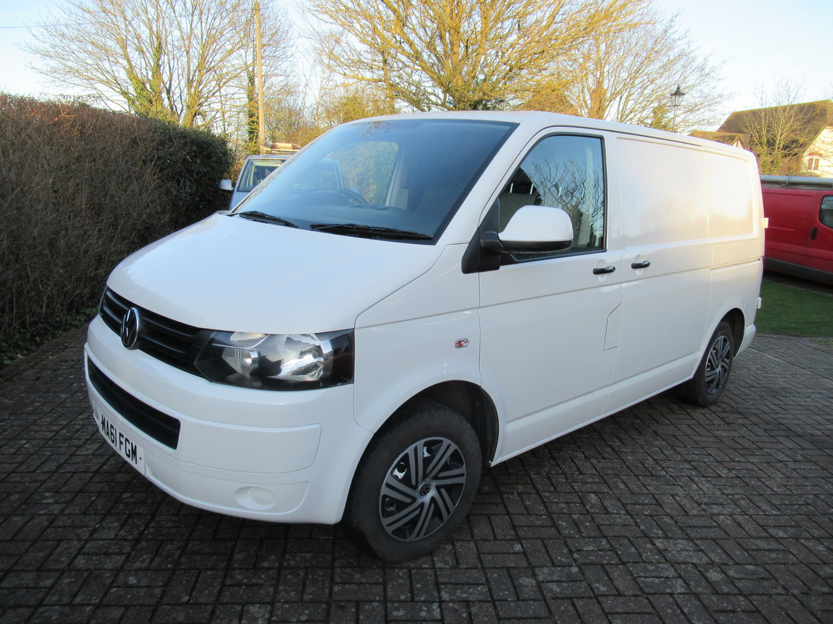 Vw transporter 2011 For Sale (picture 1 of 6)
