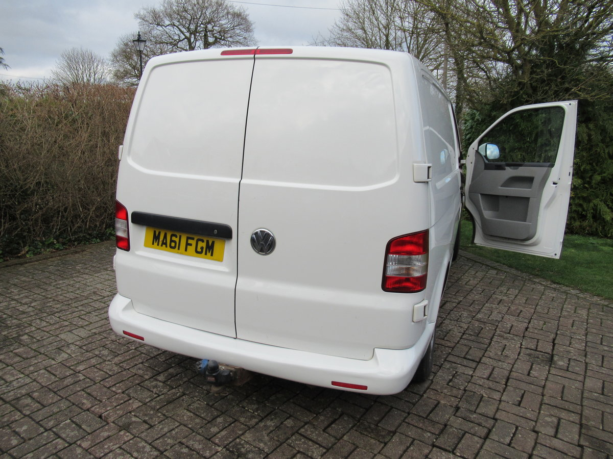 Vw transporter 2011 For Sale (picture 3 of 6)
