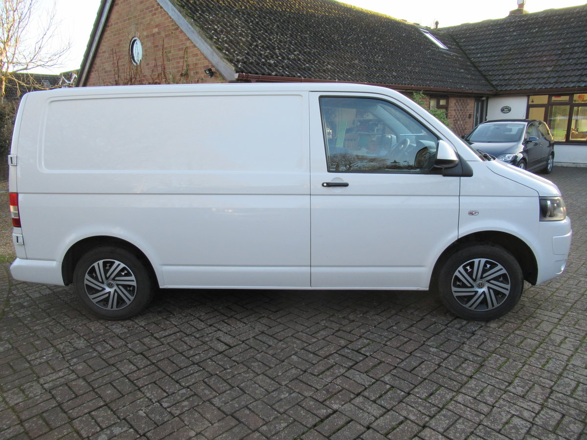 Vw transporter 2011 For Sale (picture 5 of 6)