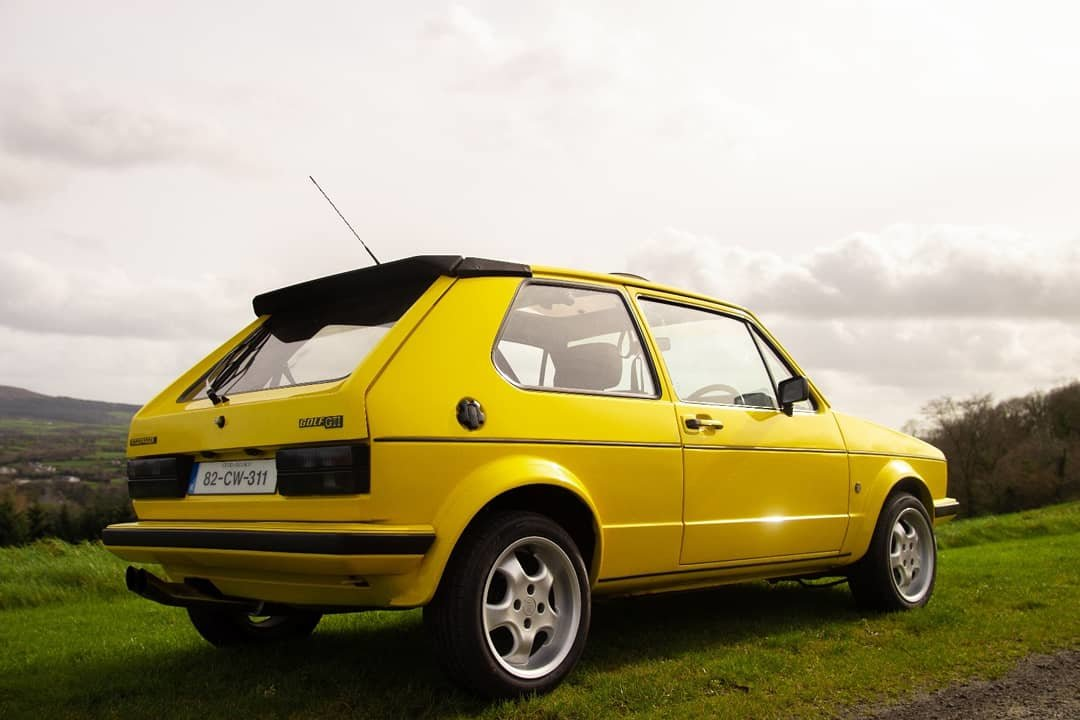 1982 GOLF GTI Mk1 (Stunning) For Sale (picture 2 of 6)
