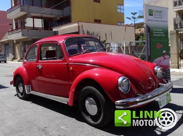 1984 Volkswagen Maggiolino 1200 L For Sale (picture 1 of 6)