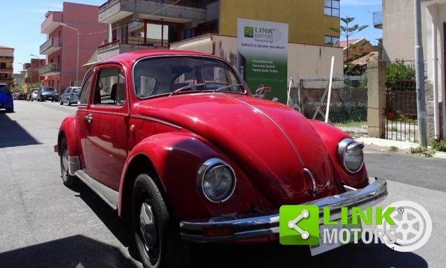 1984 Volkswagen Maggiolino 1200 L For Sale (picture 2 of 6)